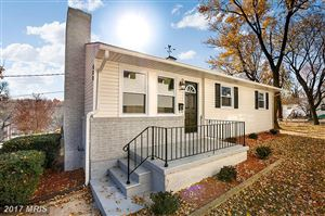 Photo of 413 WAVERLY AVE, BROOKLYN PARK, MD 21225 (MLS # AA10109075)