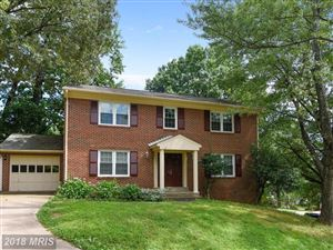 Photo of 3497 PENCE CT, ANNANDALE, VA 22003 (MLS # FX10291075)