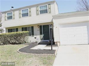 Photo of 10106 DEER CHASE, COLUMBIA, MD 21046 (MLS # HW10161075)
