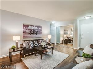 Photo of 4501 ARLINGTON BLVD #211, ARLINGTON, VA 22203 (MLS # AR10327076)