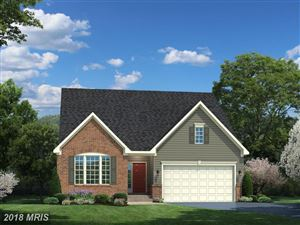 Photo of 2005 QUANDARY DR, FREDERICK, MD 21702 (MLS # FR10185076)