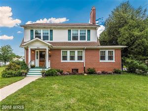 Photo of 900 MOTTER AVE, FREDERICK, MD 21701 (MLS # FR9012076)