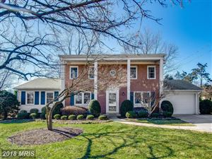 Photo of 5807 HELMSDALE LN, ALEXANDRIA, VA 22315 (MLS # FX10152076)