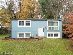 Photo of 2330 OLD TRAIL DR, RESTON, VA 20191 (MLS # FX10159076)