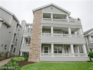 Photo of 13085 AUTUMN WOODS WAY #101, FAIRFAX, VA 22033 (MLS # FX10252076)