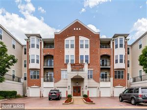 Photo of 5920 GREAT STAR DR #404, CLARKSVILLE, MD 21029 (MLS # HW10236076)