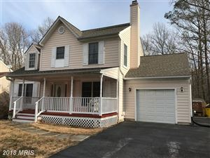 Photo of 5209 HAWK CHANNEL DR, WEST RIVER, MD 20778 (MLS # AA10083077)