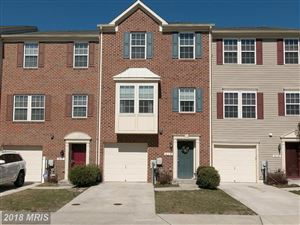 Photo of 614 WARBLER WALK, GLEN BURNIE, MD 21060 (MLS # AA10188077)