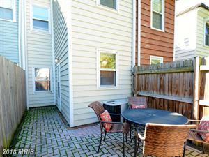 Photo of 1439 DUKE ST, ALEXANDRIA, VA 22314 (MLS # AX10084077)