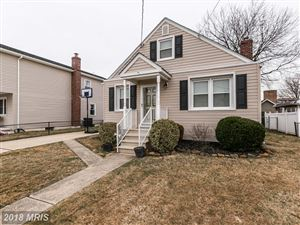 Photo of 409 MARGARET AVE, BALTIMORE, MD 21221 (MLS # BC10153077)