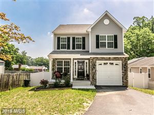 Photo of 8317 OAKLEIGH RD, PARKVILLE, MD 21234 (MLS # BC10284077)
