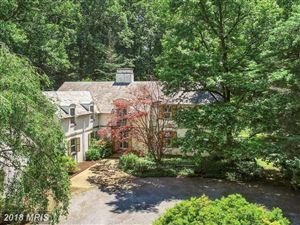 Photo of 12657 GREENSPRING AVE, OWINGS MILLS, MD 21117 (MLS # BC10305077)