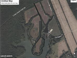 Photo of SOUTHSIDE ISLAND CREEK RD, TRAPPE, MD 21673 (MLS # TA10069077)