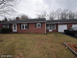 Photo of 1113 STONE RD, WESTMINSTER, MD 21158 (MLS # CR10134078)