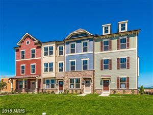 Photo of 3213 STONE BARN DRIVE, FREDERICK, MD 21704 (MLS # FR10124078)