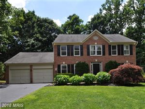 Photo of 9211 SILVERLINE DR, FAIRFAX STATION, VA 22039 (MLS # FX10266078)