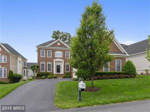 Photo of 18353 MID OCEAN PL, LEESBURG, VA 20176 (MLS # LO10251078)