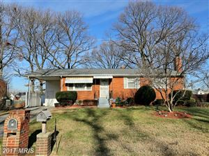 Photo of 5610 SPRUCE DR, CLINTON, MD 20735 (MLS # PG10123078)