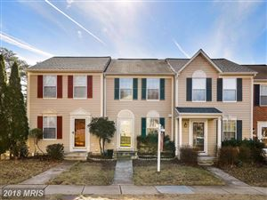 Photo of 6826 CHASEWOOD CIR, CENTREVILLE, VA 20121 (MLS # FX10160079)
