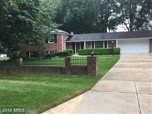 Photo of 13301 FOXHALL DR, SILVER SPRING, MD 20906 (MLS # MC10305079)
