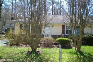 Photo of 657 BRANCH PL, NORTH BEACH, MD 20714 (MLS # AA10025080)