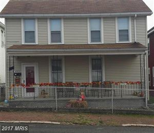 Photo of 110 ARCH ST, CUMBERLAND, MD 21502 (MLS # AL9811080)