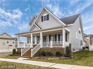 Photo of 1208 LANDER CREEK DR, BRUNSWICK, MD 21716 (MLS # FR10126080)