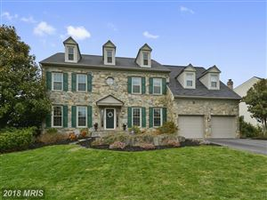 Photo of 5602 WILLOW VALLEY RD, CLIFTON, VA 20124 (MLS # FX10142080)