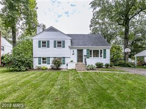 Photo of 2619 SHELBY LN, FALLS CHURCH, VA 22043 (MLS # FX10325080)