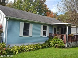 Photo of 1624 WISE RD, POINT OF ROCKS, MD 21777 (MLS # FR10077081)