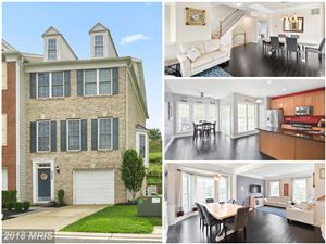 Photo of 6382 MEANDERING WOODS CT, FREDERICK, MD 21701 (MLS # FR10315081)