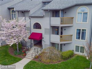 Photo of 2014 QUAY VILLAGE CT #102, ANNAPOLIS, MD 21403 (MLS # AA10212082)