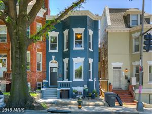Photo of 3 RHODE ISLAND AVE NE, WASHINGTON, DC 20002 (MLS # DC10260082)