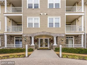 Photo of 2500 WATERSIDE DR #106, FREDERICK, MD 21701 (MLS # FR10122082)