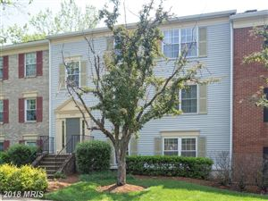Photo of 7735 INVERSHAM DR #172, FALLS CHURCH, VA 22042 (MLS # FX10244082)