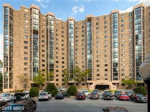 Photo of 5901 MOUNT EAGLE DR #203, ALEXANDRIA, VA 22303 (MLS # FX10276082)