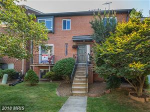 Photo of 6762 PERRY PENNEY DR #111, ANNANDALE, VA 22003 (MLS # FX10302082)
