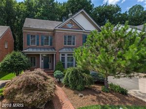 Photo of 7816 STABLE WAY, POTOMAC, MD 20854 (MLS # MC9011082)