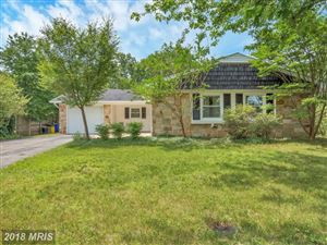 Photo of 3620 MAROON LN, BOWIE, MD 20715 (MLS # PG10269082)