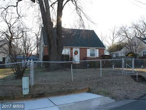 Photo of 333 CLIFTON AVE, ARNOLD, MD 21012 (MLS # AA10124083)