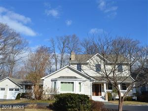 Tiny photo for 6614 VAN WINKLE DR, FALLS CHURCH, VA 22044 (MLS # FX10148083)