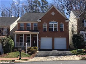 Photo of 9885 HILL DR E, LORTON, VA 22079 (MLS # FX10216083)