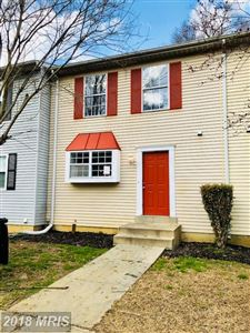 Photo of 5720 GLADSTONE WAY, CAPITOL HEIGHTS, MD 20743 (MLS # PG10182083)