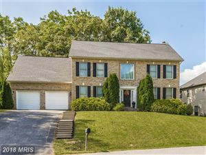Photo of 11414 WOODVIEW DR, HAGERSTOWN, MD 21742 (MLS # WA10161083)
