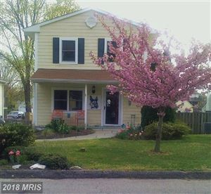 Photo of 1618 BISHOP RD, EDGEWATER, MD 21037 (MLS # AA10174084)