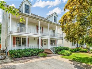 Photo of 197C S. SOUTHWOOD AVE, ANNAPOLIS, MD 21401 (MLS # AA10190084)