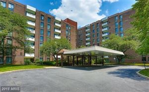 Photo of 7 SLADE AVE #620, PIKESVILLE, MD 21208 (MLS # BC10192084)