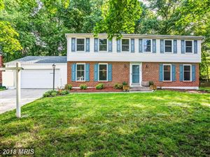 Photo of 10256 SHAKER DR, COLUMBIA, MD 21046 (MLS # HW10267084)