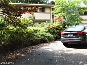 Photo of 3505 EAST WEST HWY, CHEVY CHASE, MD 20815 (MLS # MC10247084)