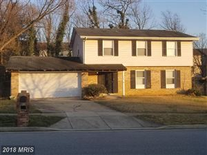 Photo of 5400 WOODLAND BLVD, OXON HILL, MD 20745 (MLS # PG10172084)